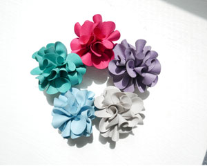 【9/8〜12/31】花束をモチーフにしたリングケースプレゼント