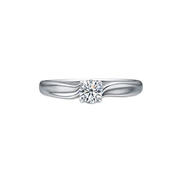 イサロイの婚約指輪「Agate アゲート」