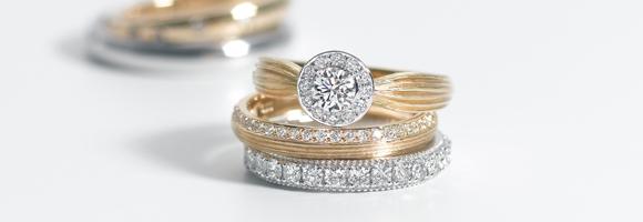 イサロイ婚約指輪一覧