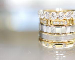 ダイヤリングが当たる!#重ね咲リングプレゼントキャンペーン